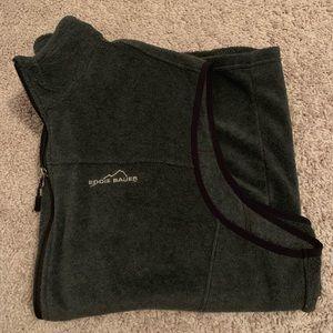 XL Eddie Bauer Grey Vest